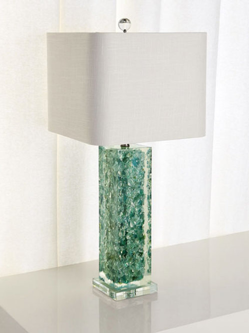 "33"" Oceanaire Table Lamp"