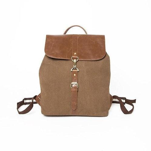 The Journeyman Rucksack Backpack