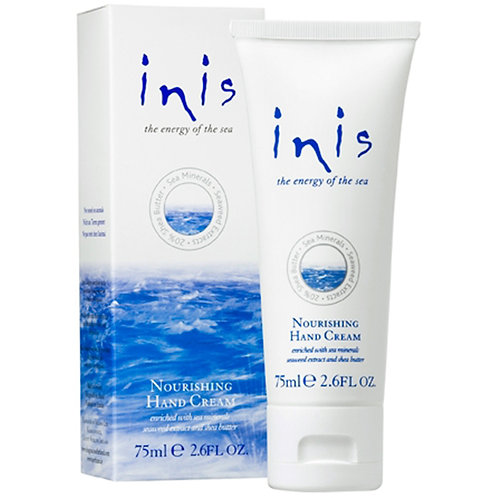 Inis Nourishing Hand Cream