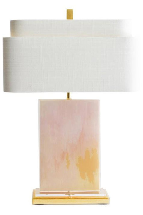"""28"""" Mirage Table Lamp"""
