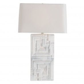 "34"" Glasco Table Lamp"