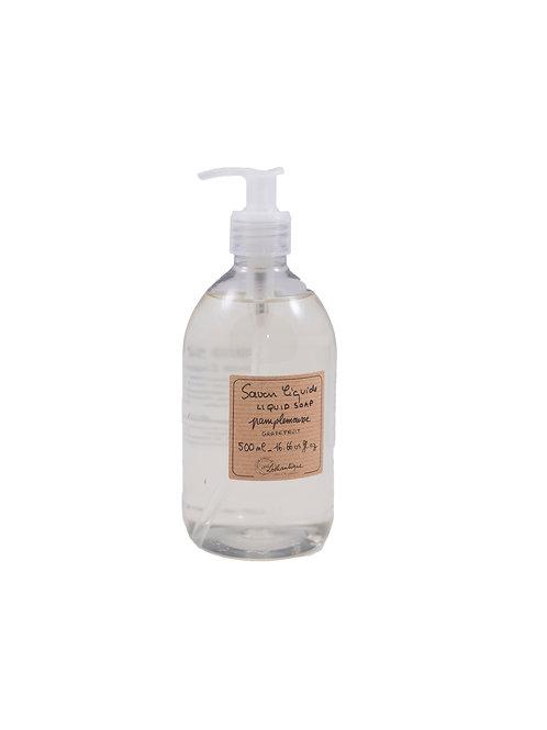 Lothantique Liquid Soap - Grapefruit