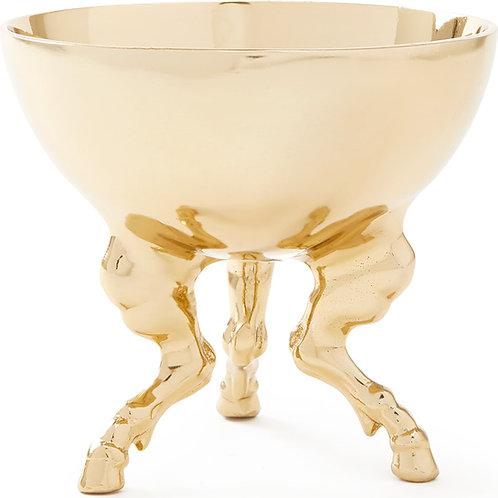 Pegasus Brass Bowl