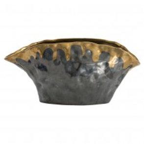 Malva Porcelain Centerpiece