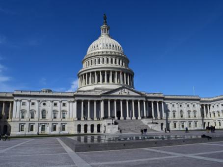 祝健牧师访谈前国会议员比尔——主题:圣经世界观,美中关系,2020大选 Conversation Interview with Congressman Bill Redmond