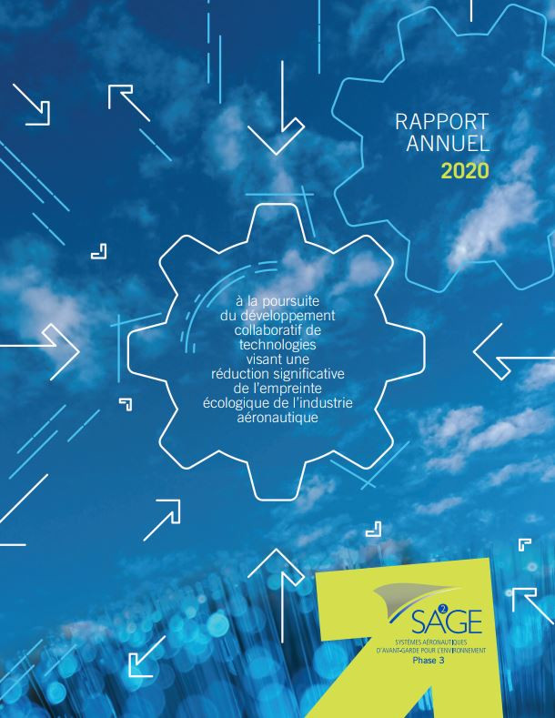 SAGE-3 Rapport annuel 2020