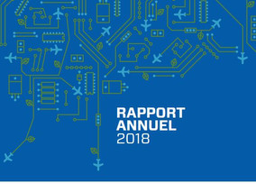 The 2017-2018 Activity Report is Now Available!