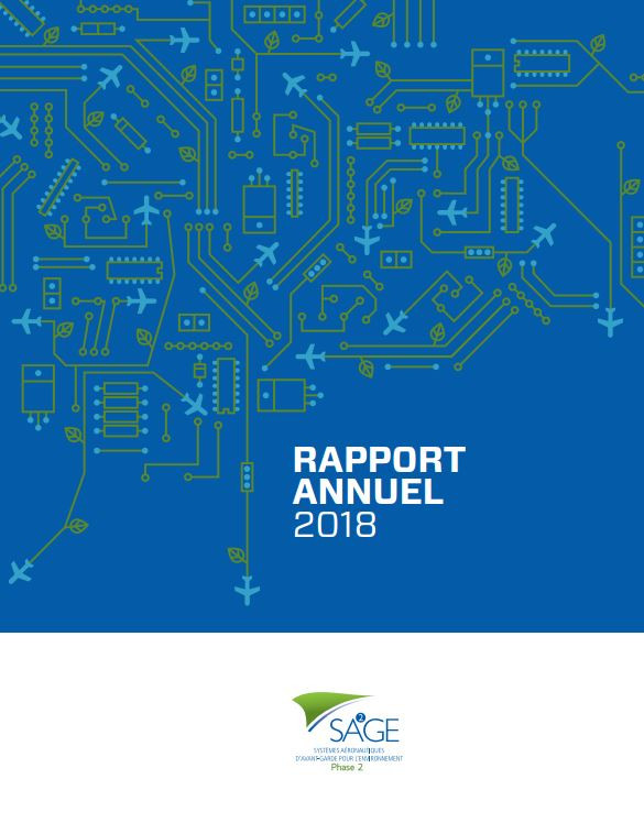 SA²GE 2018 Annual Report