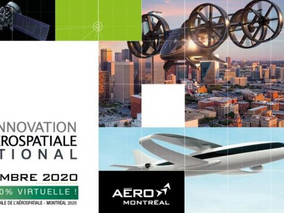 From December 14-15, 2020, Participate in the International Aerospace Innovation Forum