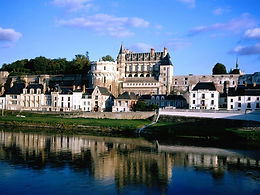 The Château at Amboise
