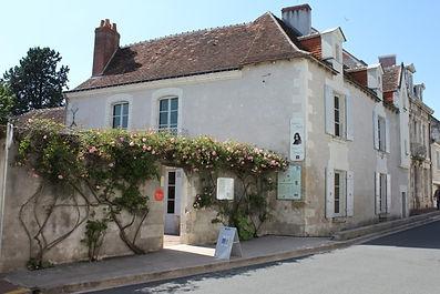 Musée Descartes