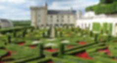 Chateau de Villandry