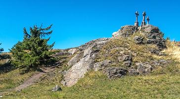 Slavkovský les - přes Smraďoch na Krásno