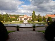 Černínská zahrada