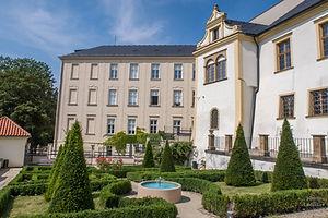 Olomouc - fotovýlet centrem města