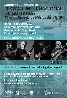 Festival Rosario UNR