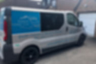 Picture of Southern Camper Care Van