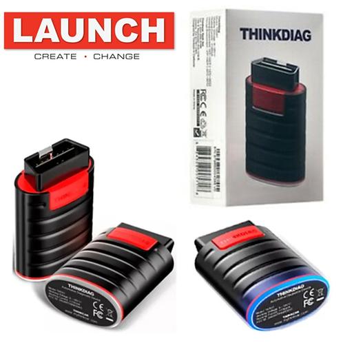 Scanner  Launch X431 Thinkdiag, 2 años de actualización original Launch.