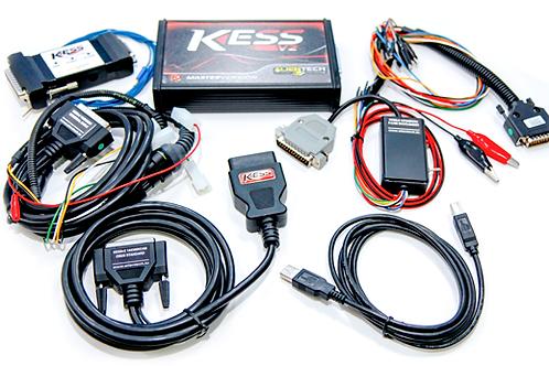 Programador Kess V5.017 Firmware 2.23