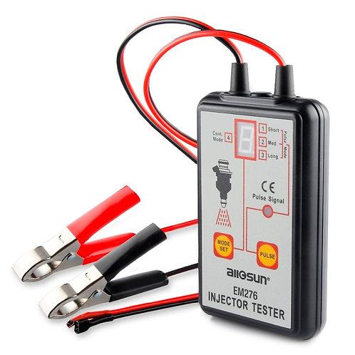Probador inyectores bencineros ALLSUN EM276