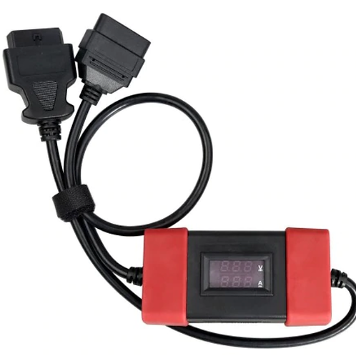 SCANNER  ALTERNATIVO LAUNCH HD CAMIONES MAQUINARIA PESADA OBD2