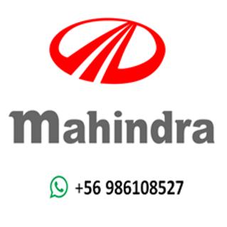 Programación de Llaves e Inmobilizador  Mahindra a Domicilio.