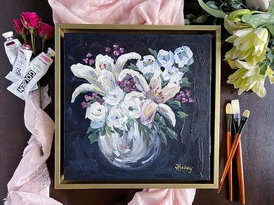 Angel Blooms