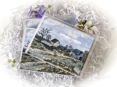 Antique Roadshow Notecards