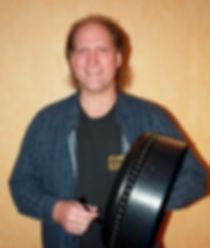 Dozent für Gitarre und Schlagzeug