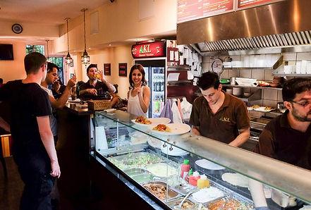 Akl,Libanons,Küche