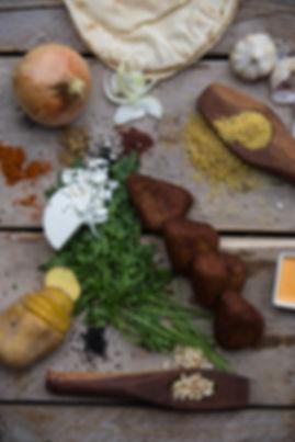 Kibbeht Batata