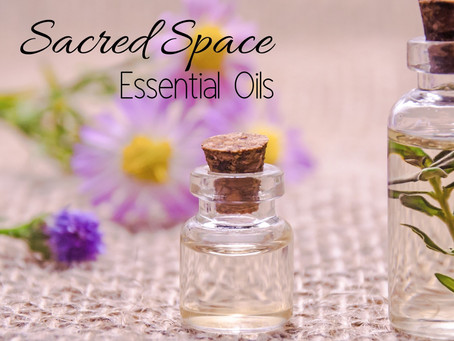 Using Essential Oils for improved Memory