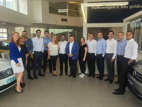 Volkswagen Acarlar Otomotiv ile Telefonda Satış Ve Satışları Arttırıcı Pratik Bilgiler İkna Eğitimi