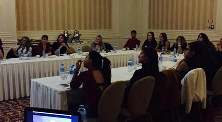 Maya Pharma Satış Kapatma Eğitimi