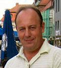 Alex Yarmolinsky