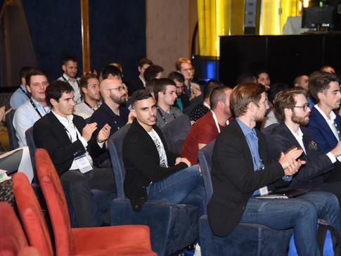אירוע פורום סטודנטים ומהנדסים צעירים 2017