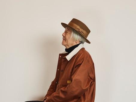 【出演のお知らせ】鈴木慶一 ミュージシャン生活50周年記念ライヴ
