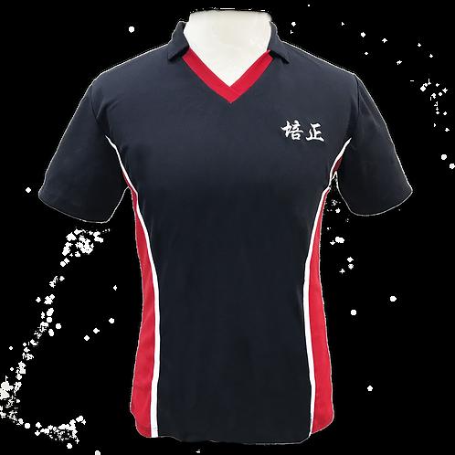 中學-夏季女裝短袖運動衫
