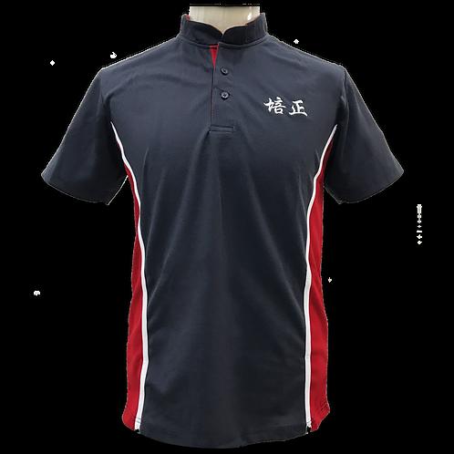 中學-夏季男裝短袖運動衫
