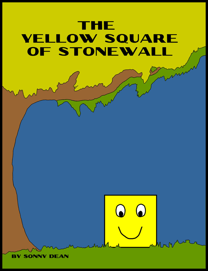 The Yellow Square of Stonewall