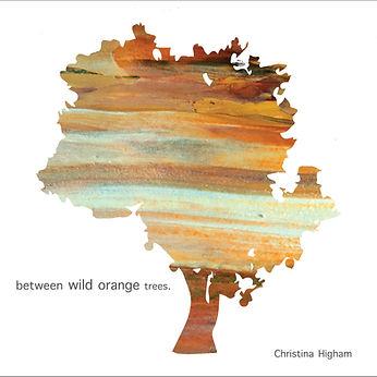 Between Wild Orange Trees - Cover Art.jp