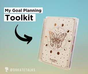Goal Setting: Where To Start?