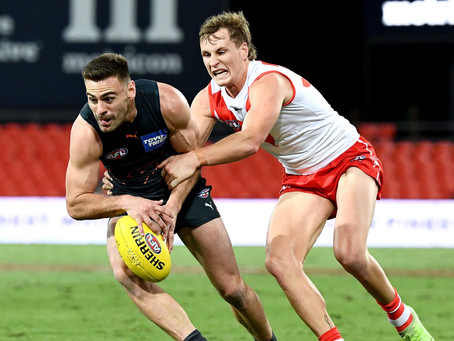 Crows should swoop on Swans and snaffle a Saint