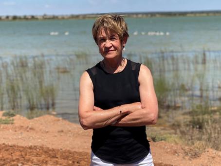 Dalton's 'slush fund' concerns over Building Better Regions controversy