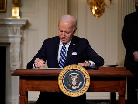 Will Labor adopt Biden's progressive agenda?