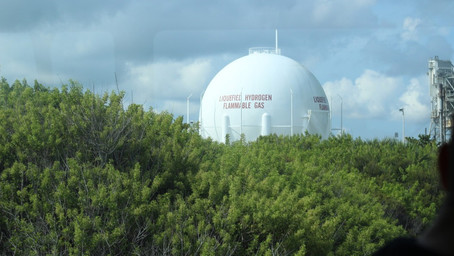 Hydrogen better than 'hot rocks', but nuclear remains on the sidelines