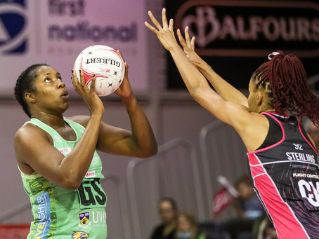 Super Netball round 4 review