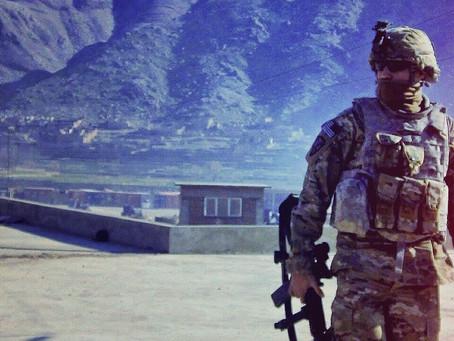 The Afghan Legacy