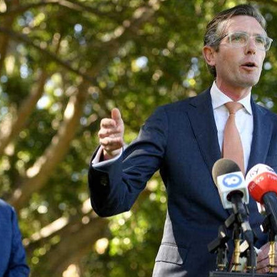 NSW leadership stays in the club