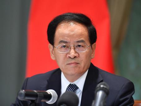 China's embassy denies Uighur rights abuse